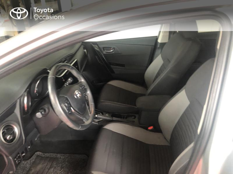 2018 Toyota Auris Touring Sports - LE PUY EN VELAY AUVERGNE - Gris Platine 1.2 Turbo 116ch Design RC18 - GARAGE ESCUDERO THOMAS ET FILS