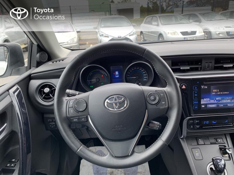 2016 Toyota Auris Touring Sports - CHARLEVILLE MEZIERES Champagne-Ardenne - Gamme Hybride Blanc HSD 136h Design - TOY and CO
